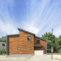澄川モデルハウス