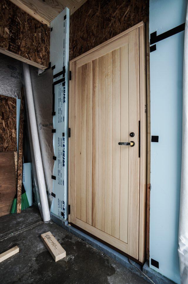 ノルド 玄関ドア